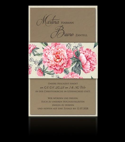 Hochzeitskarten D 2902 Vintage Hochzeitskarten Gestalten Tolle
